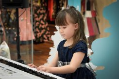 Piano Solo by Alisa from Music LifeStyle